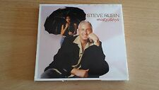 STEVE RUBIN - MISTY DAYS - CD+DVD