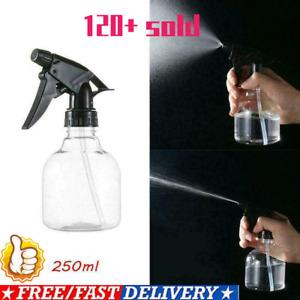 Spray Bottle Salon Hairdressing Barber Garden Plants Hair Water New Hot K9I2