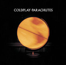 Parachutes [Limited Edition] by Coldplay (Vinyl, Jul-2000, EMI)