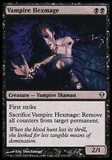 *MRM* FR 2x Sortimage vampire (Vampire Hexmage) MTG Zendikar