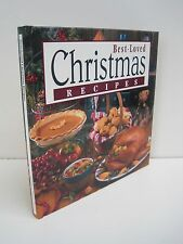 Best-Loved Christmas Recipes by Publications International Ltd