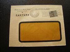 FRANCE enveloppe 1931 (cy15) french