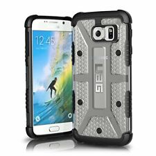 UAG Galaxy S6 5.1-inch Screen Feather-Light Composite Phone Case - ICE