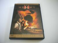 THE MUMMY DVD (GENTLY PREOWNED)