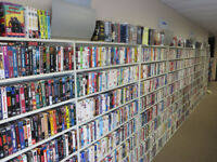 Choose 3 Disney VHS Tape Lot - Black Diamond Masterpiece Movies VG+