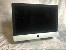 Apple Imac core i5 2.7 8gb di RAM 1tb HDD High Sierra 13,1 GeForce 640m 21,5""