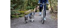 New Bike Tow Leash Dog Coupler 17.5 Inches Long