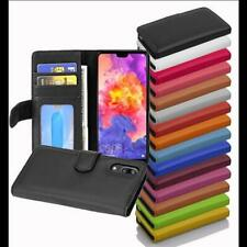 Case for Sony Xperia Wallet Cover Card Pocket Flip Etui Book Style