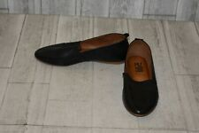 Miz Mooz Kailey Flats - Women's Size 6.5-7 - Black