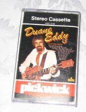 DUANE EDDY GUITAR MAN CASSETTE