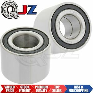 [REAR(Qty.2)] New Hub Bearing Replacement For 1987-1991 Ford Tempo FWD/AWD-Model