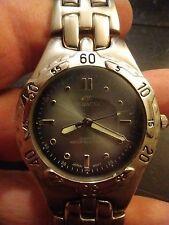 Denacci Men's watch running with new battery