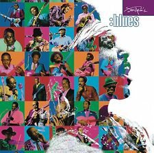 JIMI HENDRIX - BLUES - NEW CD ALBUM