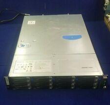 Emc Data Domain Dd890 Duplication Storage Server w/ 4x 1Tb Hdd, 96Gb Memory