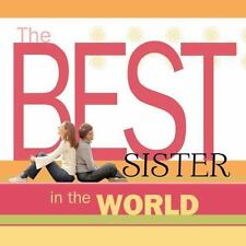 The Best Sister in the World by Howard Books (2014, Paperback)