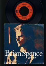 Brian Spence-reputation-sliding on - 7 Inch Vinyl-Holland
