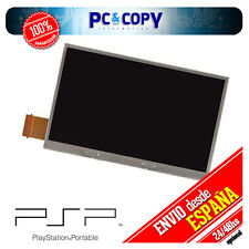 PANTALLA LCD PSP STREET E1000 E1003 E1004 E1008 SCREEN DISPLAY E-1000 E-1004