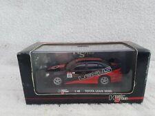 High Speed 1/43 Scale Toyota Lexus GS300