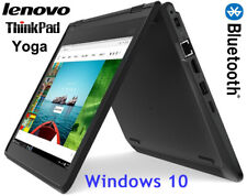 Lenovo ThinkPad Yoga 11e Quad Core N2940 1,83GHz 128SSD HDMI  Touchscreen IPS