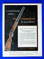 "1963 Browning Grade 1 Superposed Original Print Ad-8.5 x 11"""