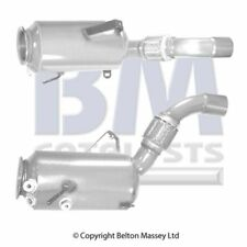 BM Diesel Particulate Filter BM11040H Fits BMW 330 E90 3 01/04-01/11
