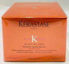 NEW Masque Oleo Relax 200ML Kerastase