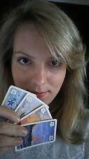 Kartenlegen über E-Mail! 1 Frage