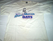 Uncle Dave Macon Days Vintage Festival T Shirt  She Was Always Chewing Gum