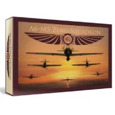 Mitsubishi A6-M5 Zero Squadron - Blood Red Skies *Andy Chambers* Warlord Games