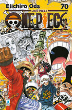 One Piece 70 New Edition - Greatest 198 - Star Comics