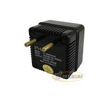 PHC TC-50D Deluxe Step-Down Voltage Converter 50 Watts - 220V/240V to 110V/120V