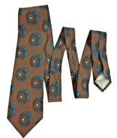 Giorgio Armani Cravatte Men's 100% Silk Made in Italy Neck Tie