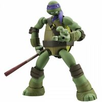 Revoltech Teenage Mutant Ninja Turtles DONATELLO Action Figure Kaiyodo