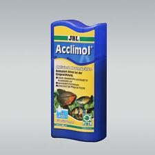JBL Acclimol 500 ml Antistressmittel  Eingwöhnungsschutz  mit Dosier Kappe