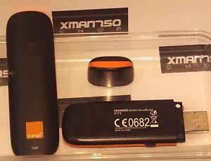 NEW  HUAWEI E173 HSDPA 3G+ Surf Stick DONGLE MOBILE BROADBAND