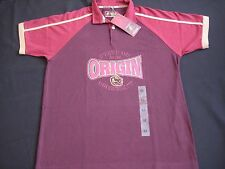 QUEENSLAND STATE OF ORIGIN Supporter Jersey (M) NEW!