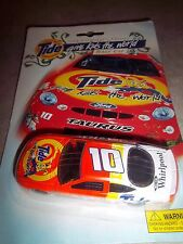 Tide Downy 1998 Collector's Edition Give Kids the World Race Car #10 Ricky Rudd