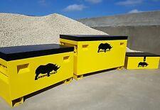 Tool Vault, van tool safe, Rhino Vault safe box. Large size, Price reduced!!!
