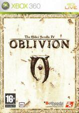 Jeu Xbox 360 - The Elder Scrolls IV: Oblivion - Ed. Standard - Complet - PAL FR