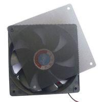 140mm Computer PC Air Filter Dustproof Cooler Fan Case Cover Dust Filter Mesh HI