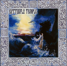 Butterfly Temple - Dreams Of Northern Sea CD,TEMNOZOR,RUSSIA,Nokturnal Mortum