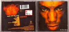 TRICKY Angels With Dirty Faces ( CD - 1998  )