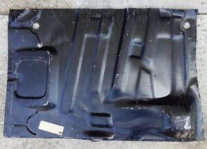 ISUZU KB20 KB25 PICK UP UTE MODEL 1972 80 CABIN REAR RIGHT SIDE FLOOR PANEL NEW