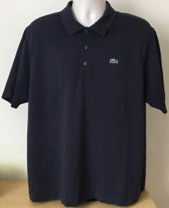 🔥GENUINE🔥 Mens LACOSTE SPORT Devanlay Polo Shirt Top SIZE 8 XXXL