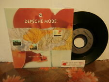 "depeche mode""never let me down again""single7""or.fr1987-mute90343+encart juke-box"