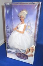 BARBIE SIGNATURE COLLECTION THE NUTCRACKER BALLERINA OF THE REALMS BARBIE DOLL