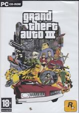 Grand Theft Auto III (GTA 3) PC Game Liberty City USA