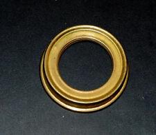 bague en laiton Ø du filetage 4 cm pour Lampe à pétrole diametre base fini 6.3cm