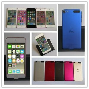 Apple iPod Touch4th,5th,6th Generation -16GB 32GB 64GB MP3 Player-Fast Delivery