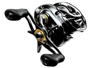 NEW Daiwa Tatula SV TW 103H 6.3:1 Baitcast Fishing Reel RIGHT hand TASV103H